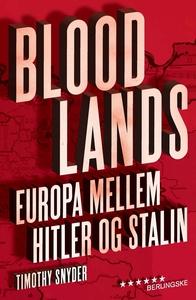 Bloodlands (e-bog) af Timothy Snyder