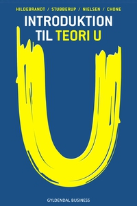 Introduktion til Teori U (e-bog) af E