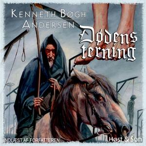 Dødens terning (lydbog) af Kenneth Bø