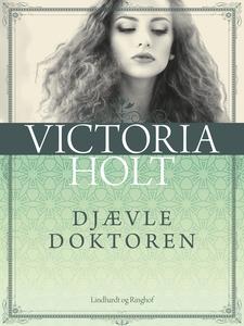 Djævledoktoren (e-bog) af Victoria Ho