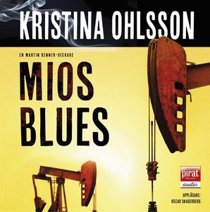 Mios blues (ljudbok) av Kristina Ohlsson