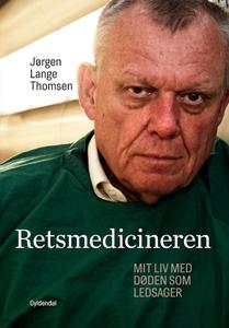 Retsmedicineren (e-bog) af Jørgen Lange Thomsen