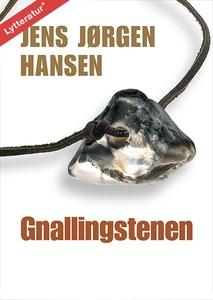 Gnallingstenen (lydbog) af Jens Jørge