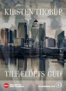 Tilfældets gud (lydbog) af Kirsten Th