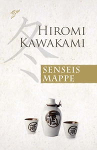 Senseis mappe (e-bog) af Hiromi Kawak