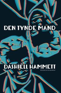 Den tynde mand (e-bog) af Dashiell Ha