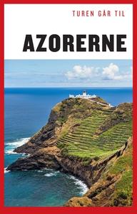 Turen Går Til Azorerne (e-bog) af Fra