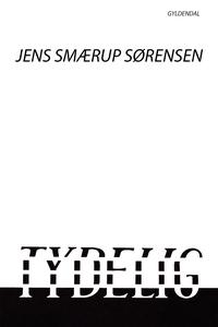 Tydelig (e-bog) af Jens Smærup Sørens