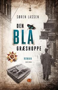 Den blå græshoppe (e-bog) af Søren La