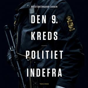 Den 9. kreds - Politiet indefra (lydb