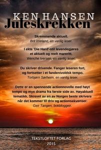 Juleskrekken (ebok) av Ken Hansen