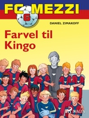 FC Mezzi 6 - Farvel til Kingo