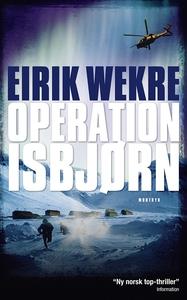 Operation Isbjørn (e-bog) af Eirik We