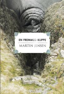 En fremmed klippe (e-bog) af Martin J