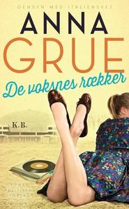 De voksnes rækker (e-bog) af Anna Gru