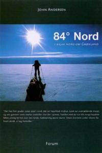 84 grader Nord (lydbog) af John Ander