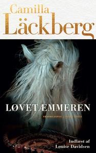 Løvetæmmeren (lydbog) af Camilla Läck