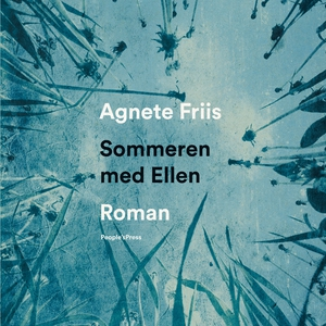 Sommeren med Ellen (lydbog) af Agnete