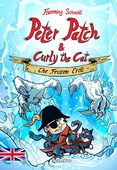 Peter Patch and Curly the Cat #2: The Frozen Troll