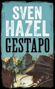 Gestapo (ebok) av Sven Hazel