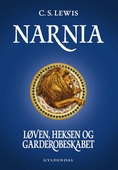 Narnia 2 - Løven, heksen og garderobeskabet