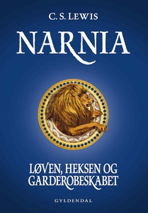 Narnia 2 - Løven, heksen og garderobe