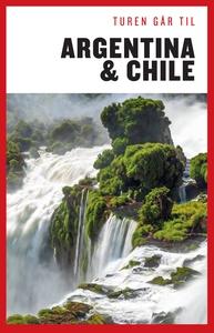 Turen Går Til Argentina (e-bog) af Ru