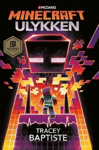 Minecraft - Ulykken (e-bog) af Tracey