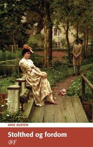 Stolthed og fordom (e-bog) af Jane Au