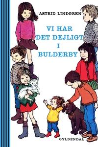 Vi har det dejligt i Bulderby (e-bog)