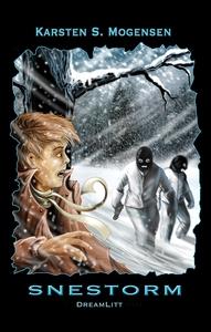 Snestorm (e-bog) af Karsten S. Mogens
