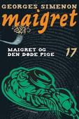 Maigret og den døde pige