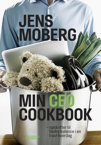 Min CEO Cookbook (e-bog) af Jens Mobe