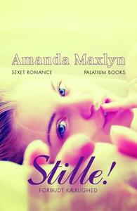Stille (lydbog) af Amanda Maxlyn