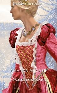 Snøprinsessen (ebok) av McCabe Amanda