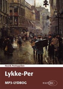 Lykke-Per (lydbog) af Henrik Pontoppi