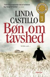 Bøn om tavshed (e-bog) af Linda Castillo, Henrik Enemark