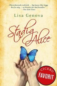 Stadig Alice (e-bog) af Lisa Genova