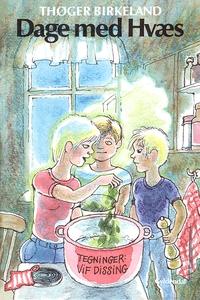 Dage med Hvæs (e-bog) af Thøger Birke