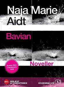 Bavian (lydbog) af Naja Marie Aidt