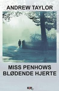 Miss Penhows blødende hjerte (e-bog)