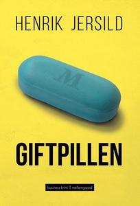 Giftpillen (e-bog) af Henrik Jersild
