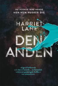 Den anden (e-bog) af Harriet Lane