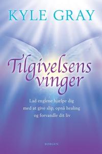 Tilgivelsens vinger (e-bog) af Kyle G
