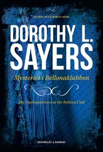 Døden i Bellonaklubben. En Dorothy L.