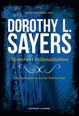 Døden i Bellonaklubben. En Dorothy L. Sayers krimi