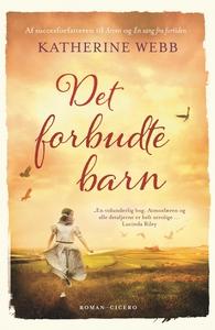 Det forbudte barn (e-bog) af Katherin