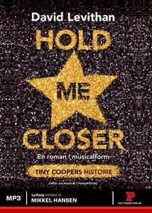 Hold me closer (lydbog) af David Levi