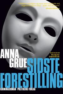 Sidste forestilling (e-bog) af Anna G