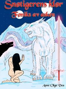 Snøtigerens klør Bok 2 (ebok) av Anne Olga Ve